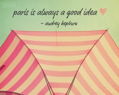 Paris quote #7