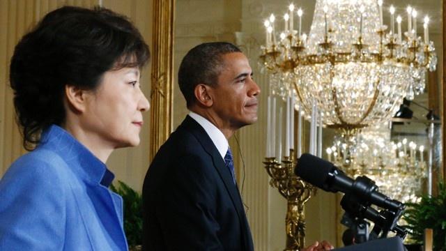 Park Geun-hye's quote #4