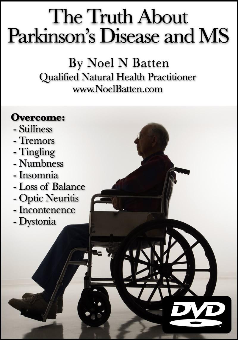 Parkinson quote #1