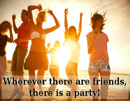 Parties quote #3