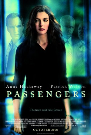 Passengers quote #1