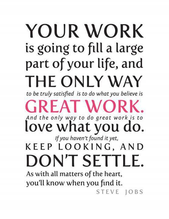 Passion quote #5