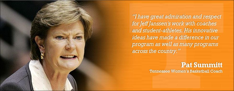 Pat Summitt's quote #4