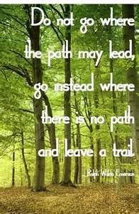 Path quote #8