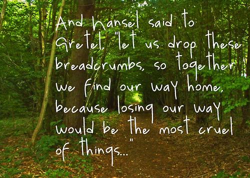 Path quote #4