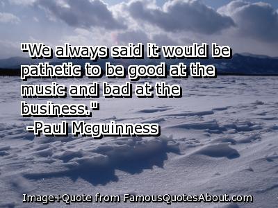Pathetic quote #8