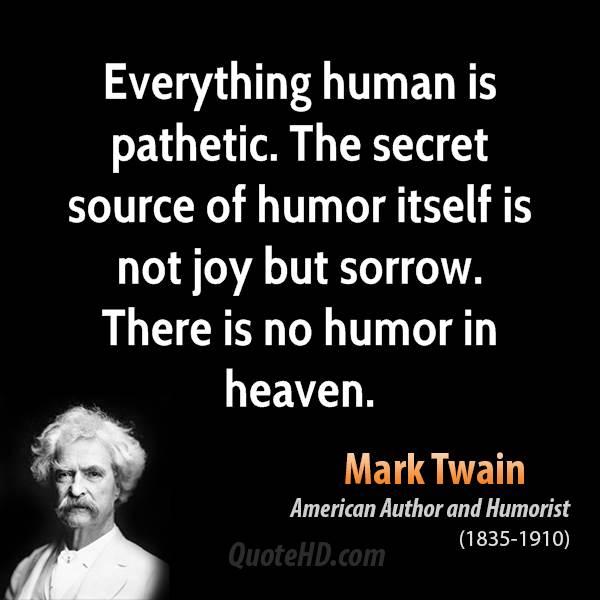 Pathetic quote #4