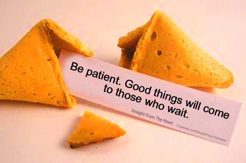 Patient quote #2