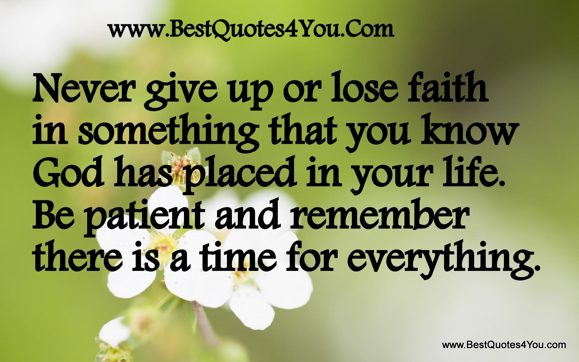 Patient quote #7