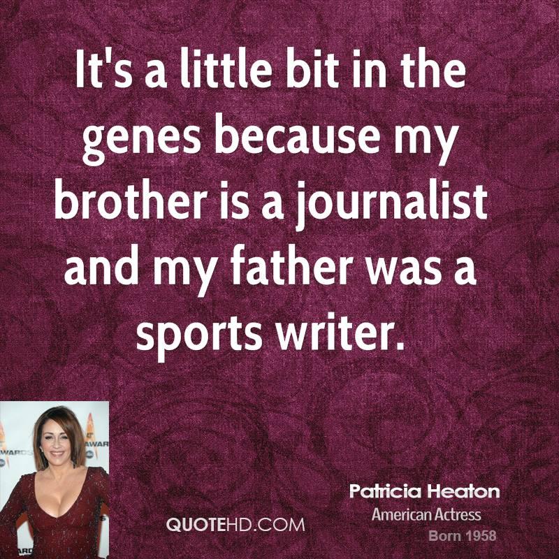 Patricia Heaton's quote #3