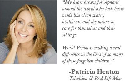 Patricia Heaton's quote #4