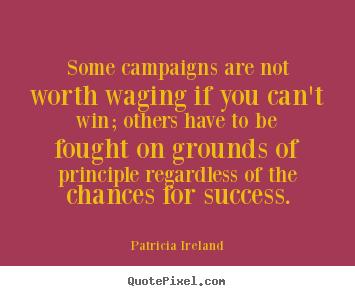 Patricia Ireland's quote #2
