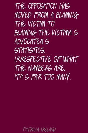 Patricia Ireland's quote #8