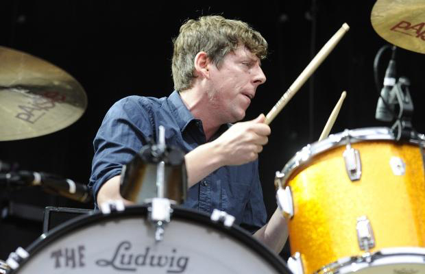 Patrick Carney's quote #1