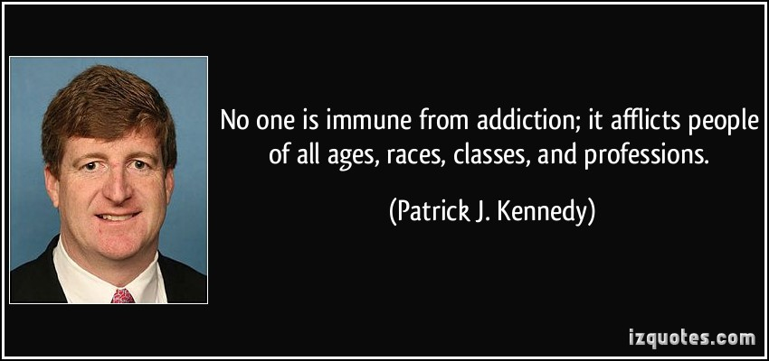 Patrick J. Kennedy's quote #1