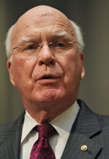 Patrick Leahy's quote #8