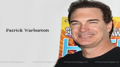Patrick Warburton's quote #2
