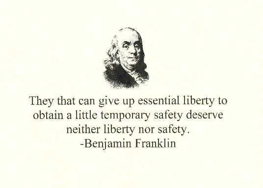 Patriot quote #1
