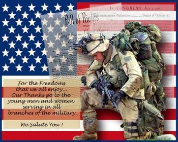 Patriotic quote #4