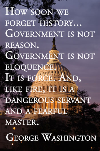 Patriotic quote #1