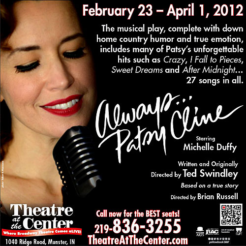 Patsy Cline's quote #8