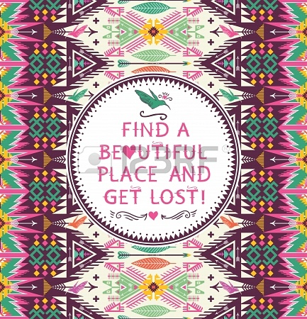 Pattern quote #7