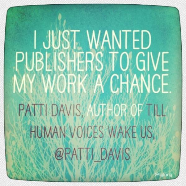 Patti Davis's quote #4