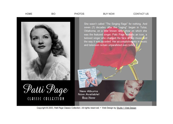 Patti Page's quote #2