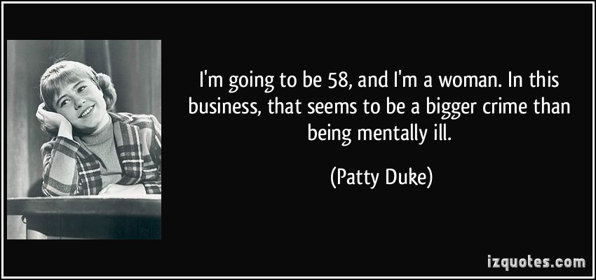 Patty Duke's quote #6