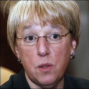 Patty Murray's quote #5