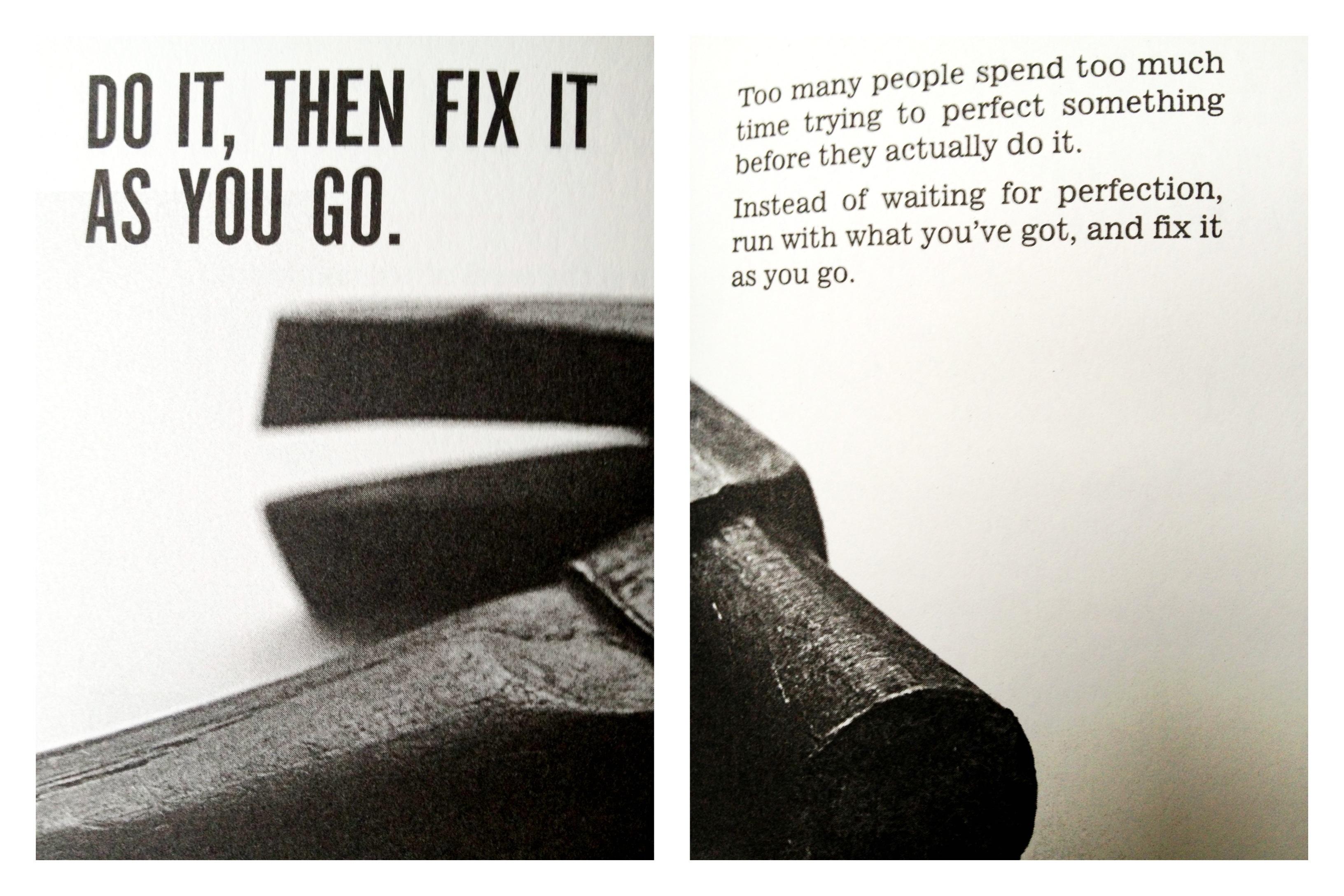 Paul Arden's quote #1