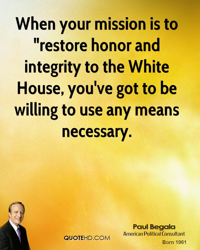 Paul Begala's quote #6