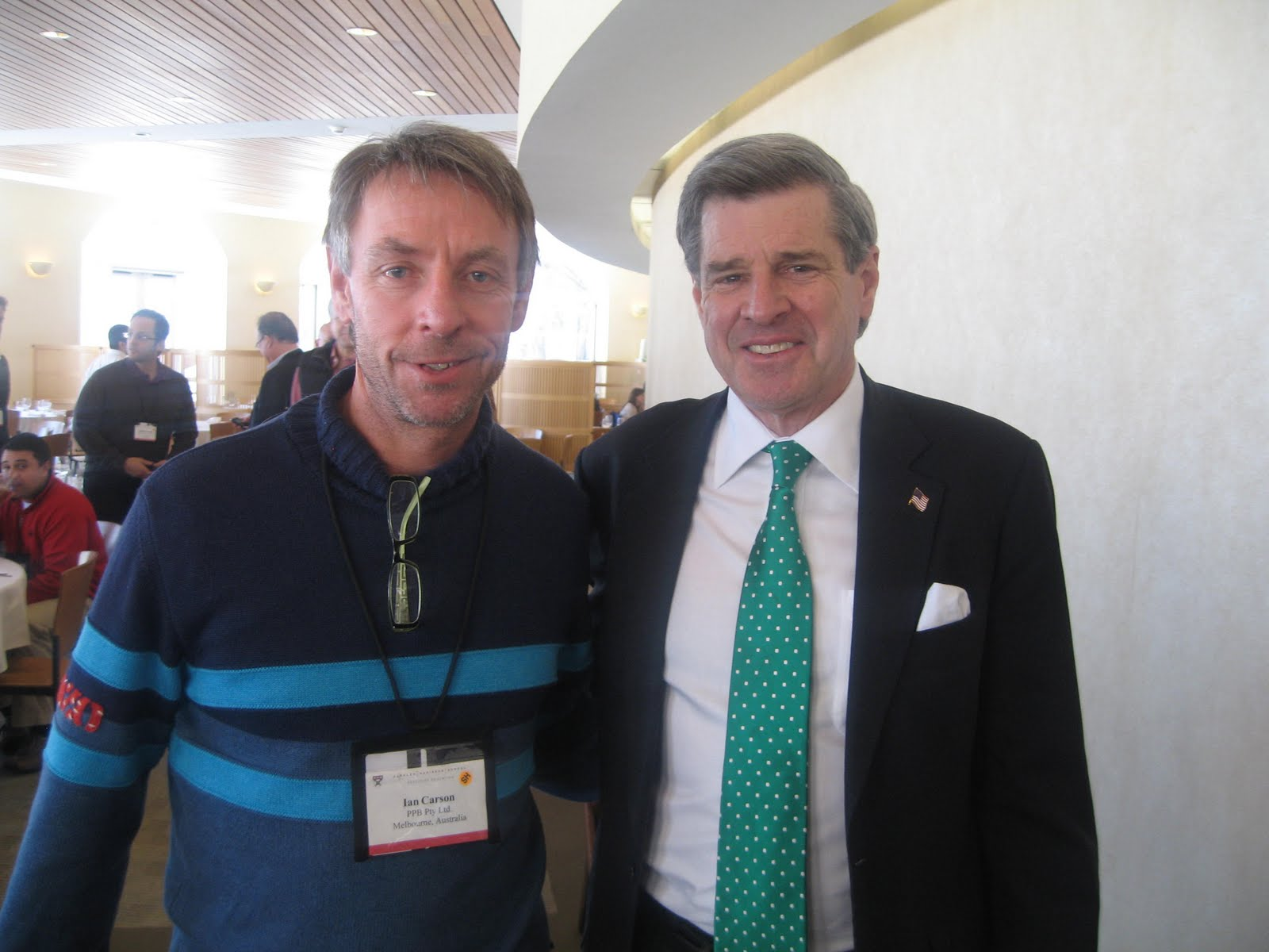 Paul Bremer's quote #3