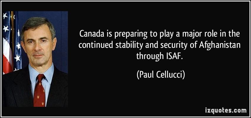 Paul Cellucci's quote #1