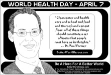 Paul Farmer's quote #2