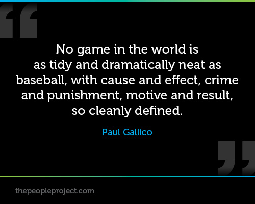 Paul Gallico's quote #5