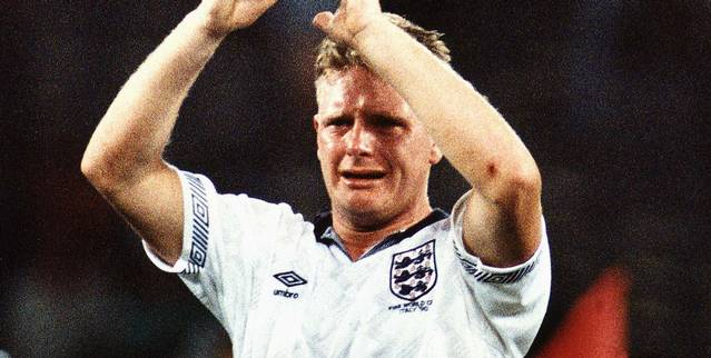 Paul Gascoigne's quote #2