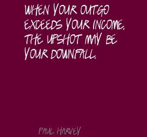 Paul Harvey's quote #2