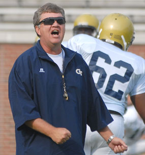 Paul Johnson's quote #1