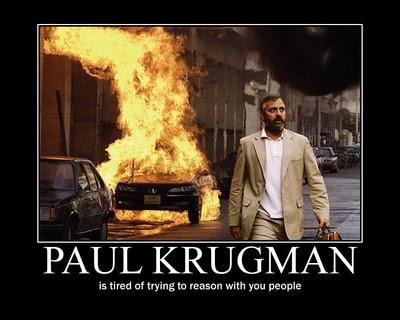 Paul Krugman's quote #5