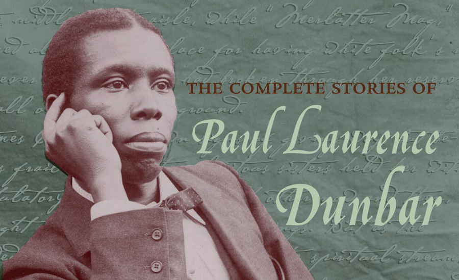 Paul Laurence Dunbar's quote #4