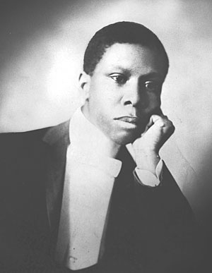 Paul Laurence Dunbar's quote #2