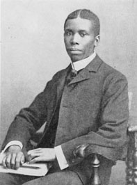 Paul Laurence Dunbar's quote #1