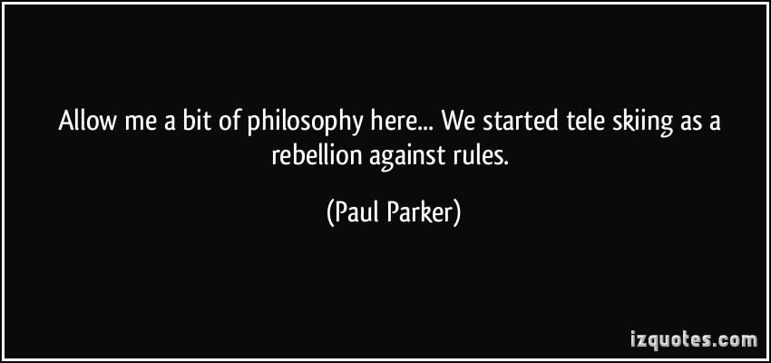 Paul Parker's quote #3