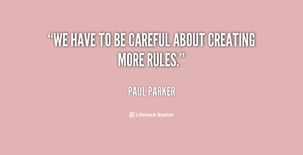Paul Parker's quote #2