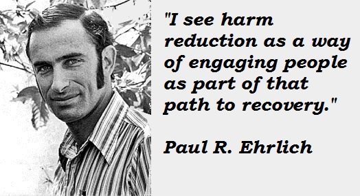 Paul R. Ehrlich's quote #2