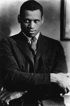 Paul Robeson's quote #3