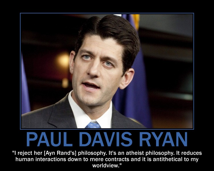 Paul Ryan quote #2