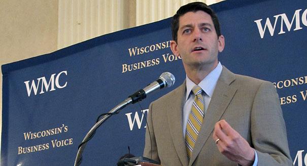 Paul Ryan quote #1