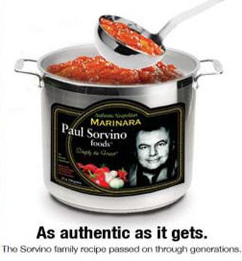 Paul Sorvino's quote #2
